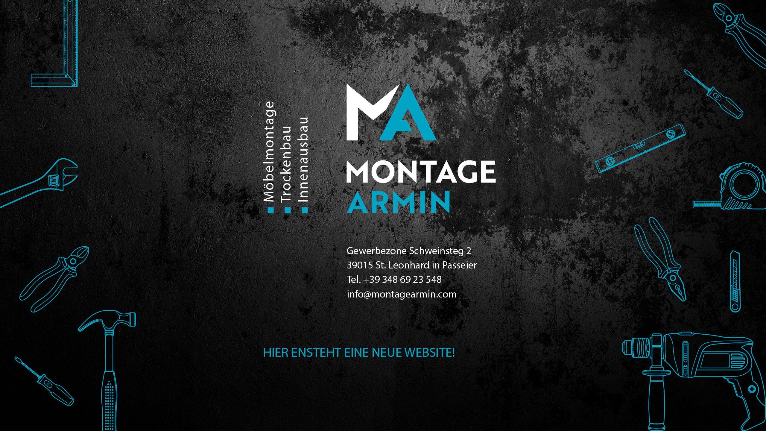 Montage Armin